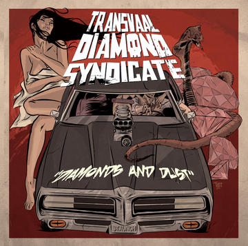 Behind That Smile, by Transvaal Diamond Syndicate on OurStage