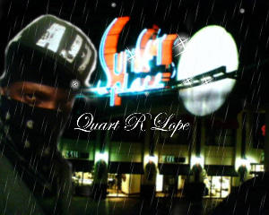 Quarta Lope & Enuff Sed - Let Me Get A Min (featuring Cris Kenyon), by Quarter Lope on OurStage