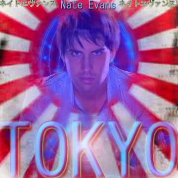 Nate Evans - TOKYO (Music Video), by Nate Evans on OurStage