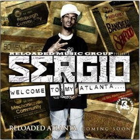 GAS UP prod by Extraordinare , by SERGIO on OurStage