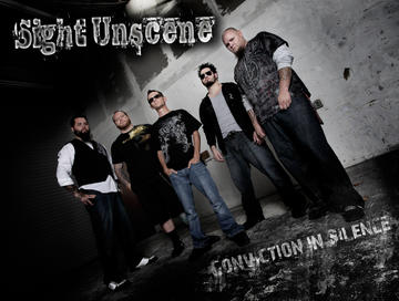 Conviction in Silence, by Sight Unscene on OurStage