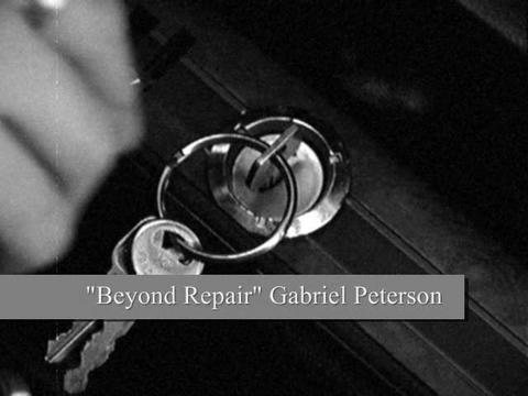 Beyond Repair, by Gabriel Peterson on OurStage