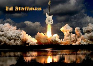 Stevie Ray, by Ed Stallman on OurStage