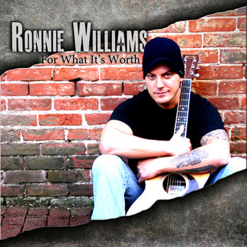 As Long As I'm Here, by Ronnie Williams on OurStage