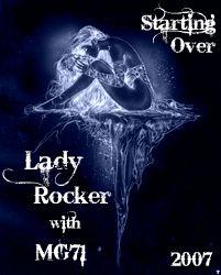 Starting Over, by Lady Rocker on OurStage