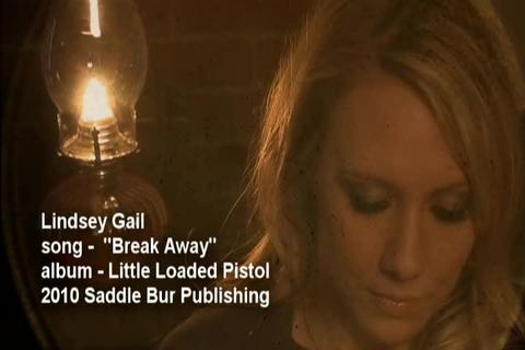 Break Away, by Lindsey Gail on OurStage
