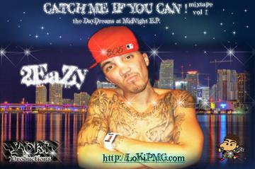 1 in a Million, by 2EaZy on OurStage