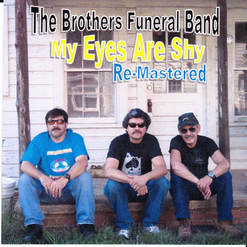 Storm, by The Brothers Funeral Band on OurStage