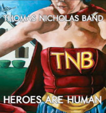 Bitter Sweet, by Thomas Nicholas Band on OurStage
