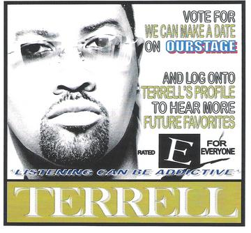 We Can Make A Date, by TERRELL P on OurStage