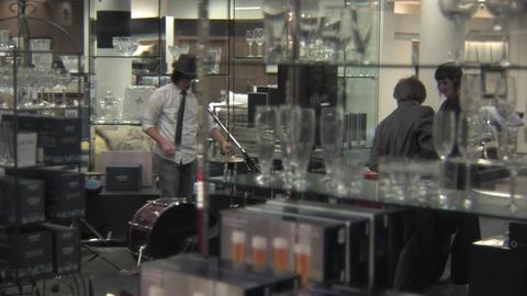 San Francsico Live at Macy's - video by Nathan Brand, by Mon Chéri on OurStage