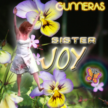 Sister Joy, by Gunneras on OurStage