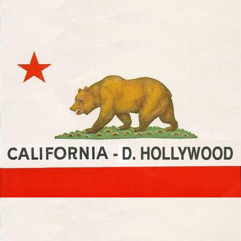 California, by D. Hollywood on OurStage