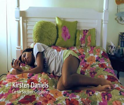 Let Me See Your CellPhone, by Kirsten Daniels on OurStage