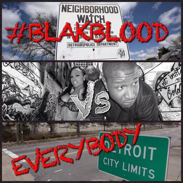 THAREALBLAKBLOOD x 10 BANDS FREESTYLE, by BLAKBLOOD on OurStage