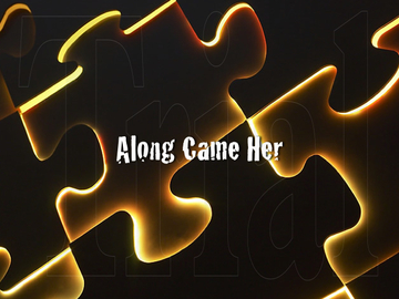 Along Came Her, by lauryl laureth on OurStage