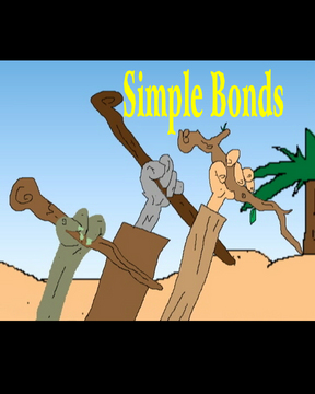 Simple Bonds, by Adolpho on OurStage