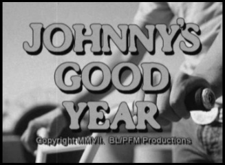 Johnny's Good Year, by psychicflyingmonkeycom on OurStage