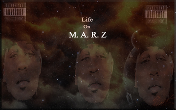 Untitled upload for MarzDaRealist, by MarzDaRealist on OurStage