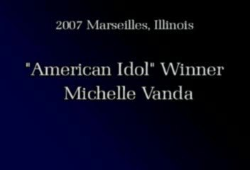 Beautiful/Marseilles Idol Contest, by MICHELLE VANDA on OurStage