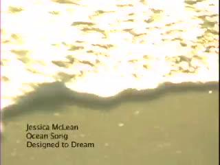 Ocean Song music video, by Jessica McLean on OurStage