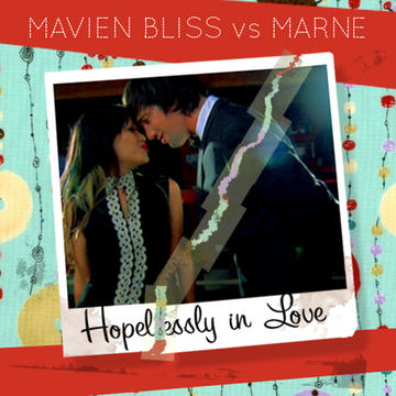 Hopelessly in Love (featuring Marne), by Mavien Bliss on OurStage