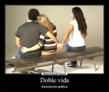 doble vida, by -SOY K-L feat j. gongalez on OurStage