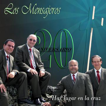 Hay poder en el nombre de Dios, by Los Mensajeros Ministries on OurStage