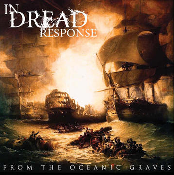 Scarecrows In The Sky, by In Dread Response on OurStage