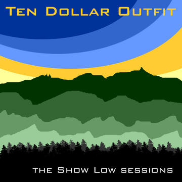 Coffee Candy Kisses, by Ten Dollar Outfit on OurStage