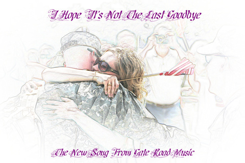 I Hope It's Not The Last Goodbye, by Larry Kinsler on OurStage