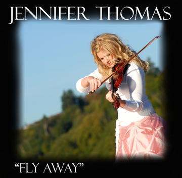 Fly Away, by Jennifer Thomas on OurStage