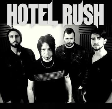 No Vas a Esconder el Sol, by Hotel Rush on OurStage