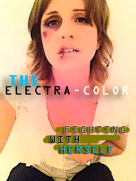 Alicia, by the Electra Color on OurStage