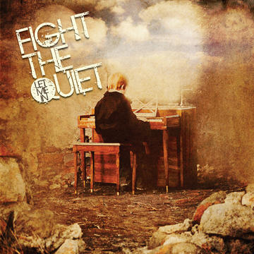 Won't Let Go, by Fight the Quiet on OurStage