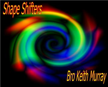 Shhhh GODS talking., by bro keith on OurStage