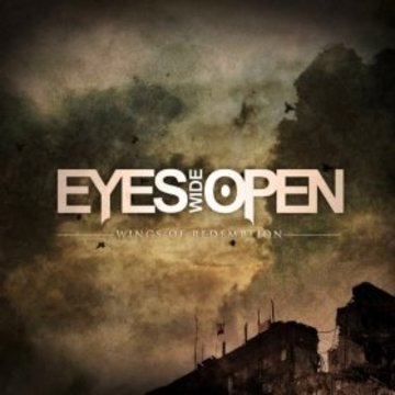 Wings of Redemption, by Eyes Wide Open on OurStage