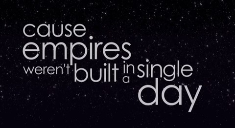 Empires Lyric Video, by The Assembly Line on OurStage