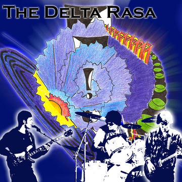 Ancient Wonder, by The Delta Rasa on OurStage