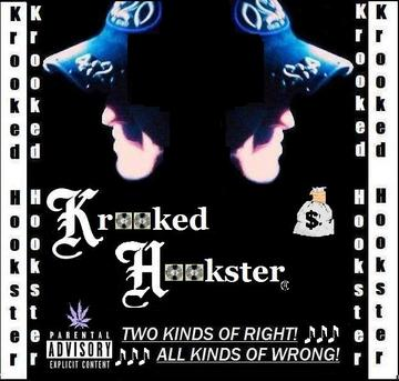 Whatever!, by Krooked Hookster on OurStage