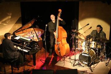 Deus Brasileiro, by Sambajazz Trio on OurStage