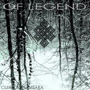 The Cleric, by Of Legend on OurStage