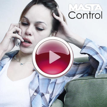 Control, by MASTA on OurStage