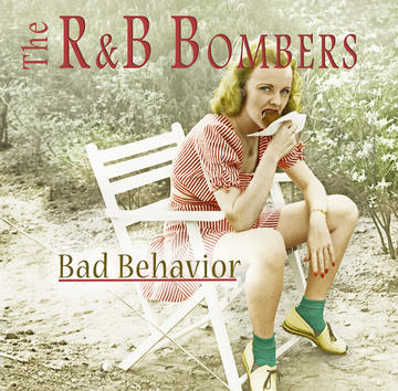 Keep Rubbin' Me, by R&B Bombers on OurStage