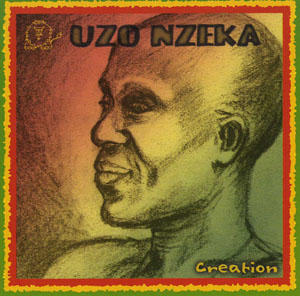 Mystery, by Uzo Nzeka on OurStage