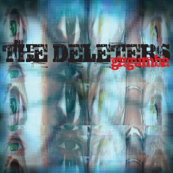 DARK MATTER, by The Deleters on OurStage