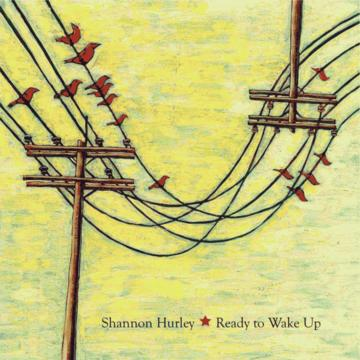 Matter of Time, by Shannon Hurley on OurStage