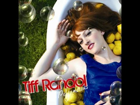 Anything You Want, by Tiff Randol on OurStage