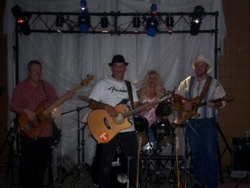 When My Love Comes Undone demo, by Kickin' Kountry Band on OurStage