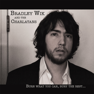 Friday Night is for the Drinkers, by Bradley Wik and the Charlatans on OurStage